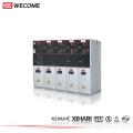 Wecome Groupe équipement série Type SF6 anneau principal unité de Distribution électrique