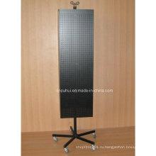 Металлический напольный дисплей (PHY2040)