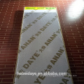 factory direct sale expanded galvanized plaster mesh for wall protection