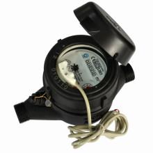 Multi Jet Horizontal fria água do medidor de água (MJ-LFC-WDC)