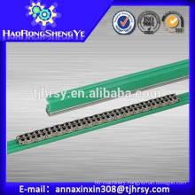 UHMWPE roller Chain guides Best price