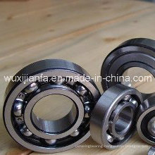 6204 Low Friction Deep Groove Ball Bearing