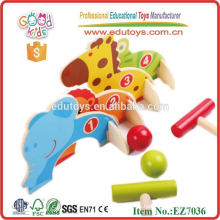 Wooden Toys For Children Wooden Ball Toy