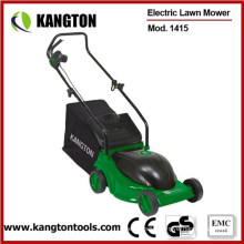 1500W Electric Hand Operate Lawn Mower (ELM1415)