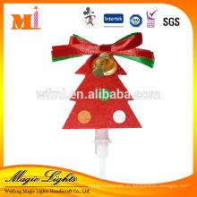 Vela Unscented profissional dos presentes da decoração do Natal Birhday