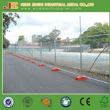 2.1X2.4meter Temporary Construction Fence Panel From Factory