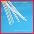 High Shrinkage Clear PVDF Heat Electric Tube
