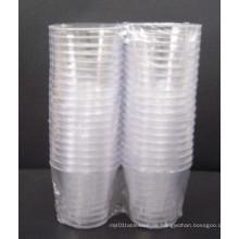 2oz Plastic Glass 2 Oz Schnapsgläser Hartplastik Mini Weinglas Party Cups