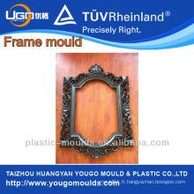 Cadres miroirs décoratifs en plastique design neufs moules