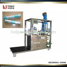 Flexible Silikonkleber-Siegelmaschine