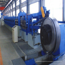 Baixo preço rolo formando máquina tubulação soldada