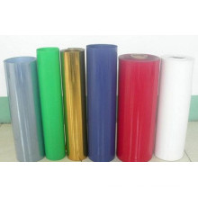 PVC Rigid Sheet with Virgin Material for Pharmaceutical Use