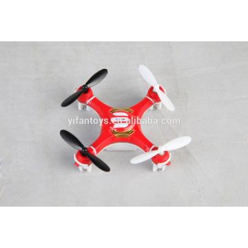 668-Q4 2.4G 4CH 6 Achse Nano RC Propel Quadcopter Drone RTF