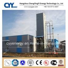 50L763 Высококачественный и низкозатратный завод СПГ