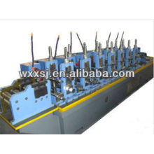 hollow section tube production line
