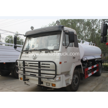 STEYR 4x2 drinking water tank truck for UN