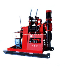 Soil Testing Drilling Rig (HGY-200) with Drilling Depth 200m