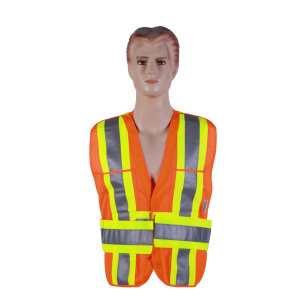 superlight safety vest with pocket special strap