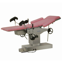 Gynecology Bed Universal Obstetric Table