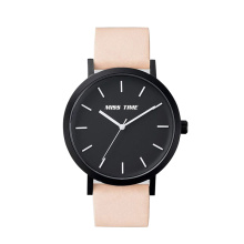 japan movt stainless steel stone quartz women watch