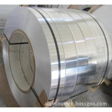 Clean, Mill Finished, Rolling, High Quality 1*** Aluminium Strip