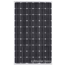 2013 240W Mono Flexible PV Solar Panel for off-Grid Solar System (SYFD-240W)