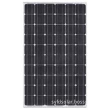 2013 240W Mono Flexible PV Solar Panel for off-Grid Solar System (SYFD-240W)