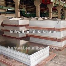 1100 Алюминиевый лист для различного использования: промышленное оборудование, плита и т.д.