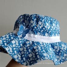 Werbe-Fischen Eimer Sun Lady Hat (LB15105)
