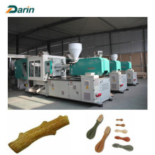 Injection Molding Dog Chewing Toy Machine