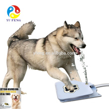 Hot Sale Outdoor Dog Drinking Tool Automatic Paw Activated Fountain Hot Sale Outdoor Dog Drinking Tool Automatic Paw Activated Fountain
