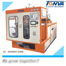 Tvs-5L Single Station Blasformmaschine