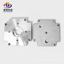 OEM Aluminum Alloy Die Casting for Pump (A360 A380 ADC12)