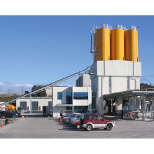 Dry Batch Concrete Batching Plant Equipment Price