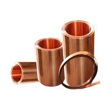 Customized high precision professional cnc machining beryllium copper