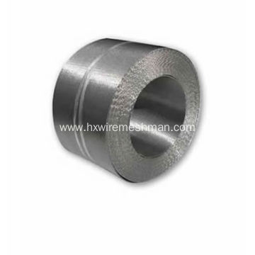 Stainless Steel Extruder Screen Belt