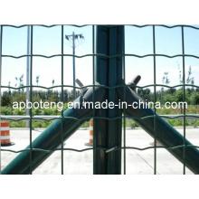 Загородка (holand mesh) Забор для безопасности