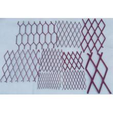 1 * 2m Q195 Fornecedor de chapas em metal expandido de ferro