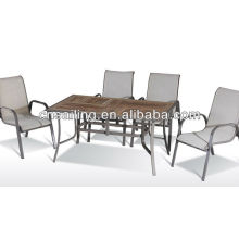Classic kubu outdoor furniture