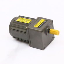Однофазный реверсивный двигатель переменного тока 6–500 Вт, 50/60 Гц
