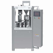 Mini Automatic Capsule Filling Machine for Hospital, Lab or Small Scaled Manufacturing
