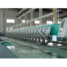 Machine à broder à liqueur haute vitesse Lejia 30 Heads