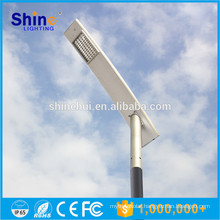 New products wind solar hybrid street light 60watt led street light