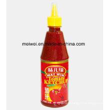 500g Tomaten-Ketchup mit Brix 28-30%