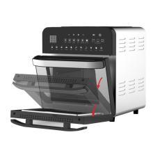 Hot Oven Oilless Cooker digital air fryer