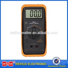 Популярные емкости индуктивности метр DM6243