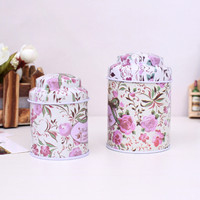 Wedding Tin Box 14