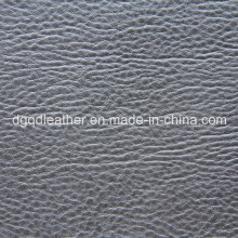 Fire Resistant BS5852-1 Furniture Leather (QDL-50329)