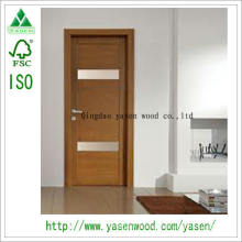 Wood Door Interior Use 2015 New Design