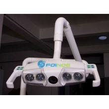 dental operating light (mounted on the dental unit) 24V (Model B)